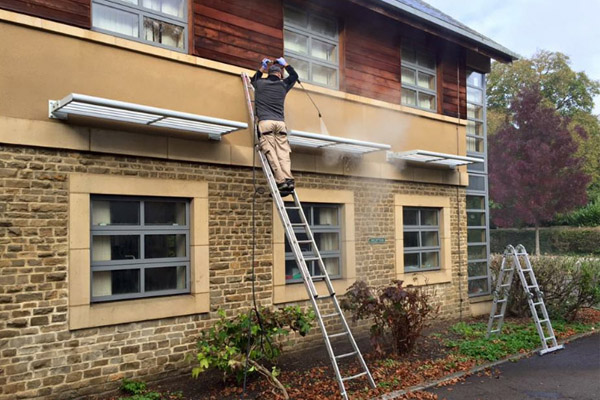 Jet Cleaning Oxfordshire